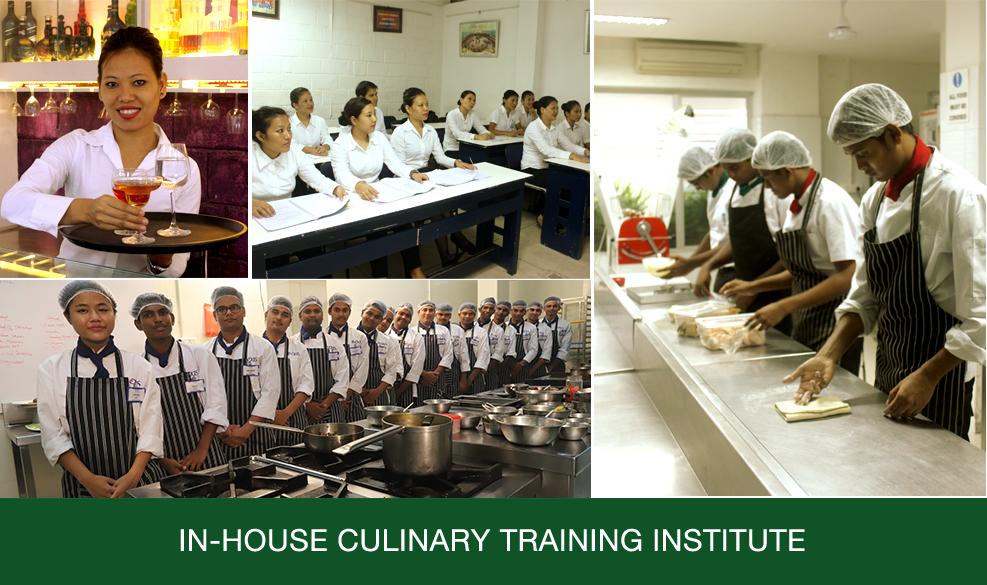 In-House-Training-Institute