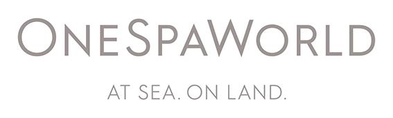 OneSpaWorld logo