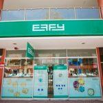 Effy store